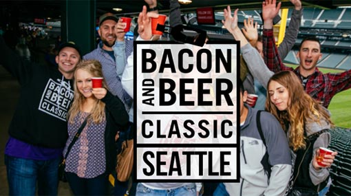 Seattle Bacon and Beer Classic at T-Mobile Park